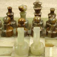 Chess in the Ancient World - Origins