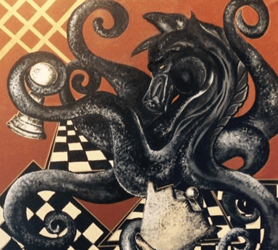 How An Octopus Knight Can Crush Defenses, Win Chess Games