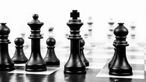 Scandinavian Defense: A game I won (+ Video)