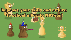 Puzzle MAYven: Winners and Recap!