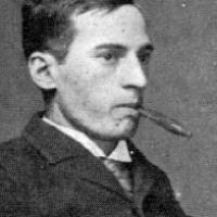 Harry Nelson Pillsbury, one of the best chess players in the begin of 20th century