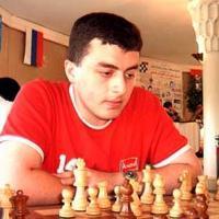 Happy Birthday to Gadir Guseinov
