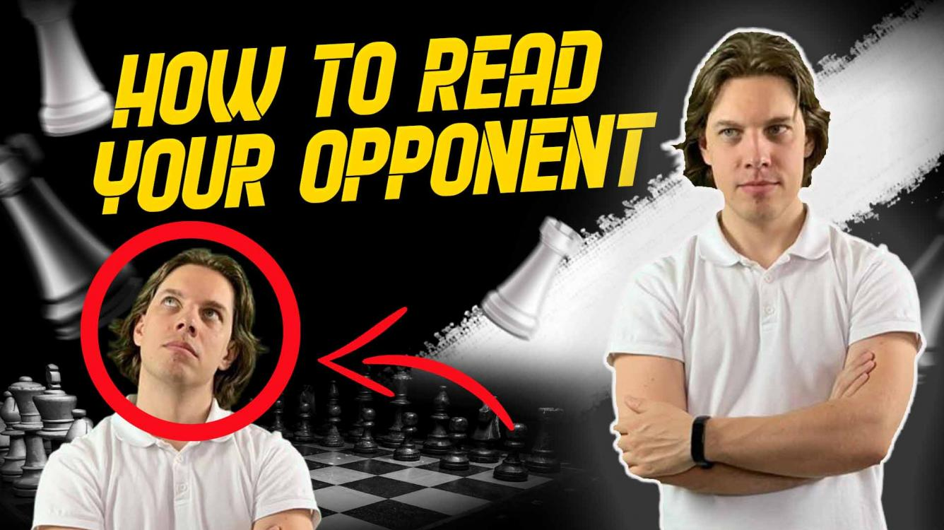 How to Read Your Opponent?!