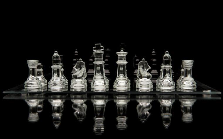 Famous Instructive Games #1: Capablanca vs Tartakower