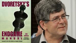 Review: Dvoretsky's Endgame Manual - 5th edition