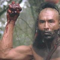 magua is back to kill!
