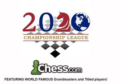 Nothing can stop Chess!