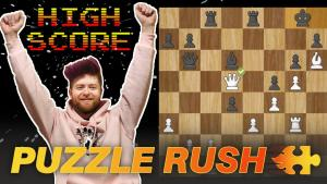 Join The Puzzle Rush Experiment