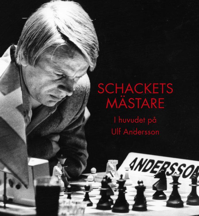 Stort grattis på födelsedagen Ulf Andersson!