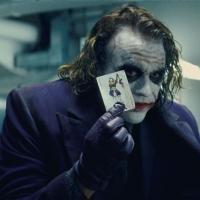 The Dark Knight Tournament Blog