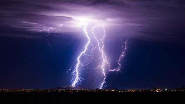Benoni/Benko- A Bolt of Lightning!