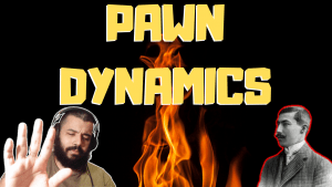 Pawn Dynamics and a Colle Video!
