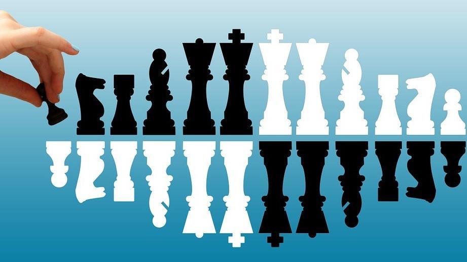 Webinar 41. Dynamic Pawn Sacrifice