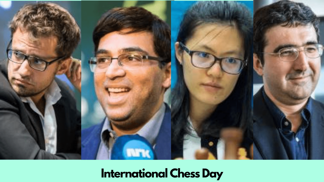 Why Four GMs Think Playing Chess Is Important: Anand, Aronian, Hou, and Kramnik