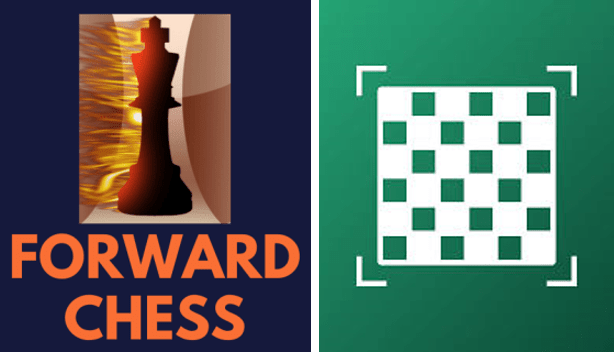 New features ForwardChess and Chessify