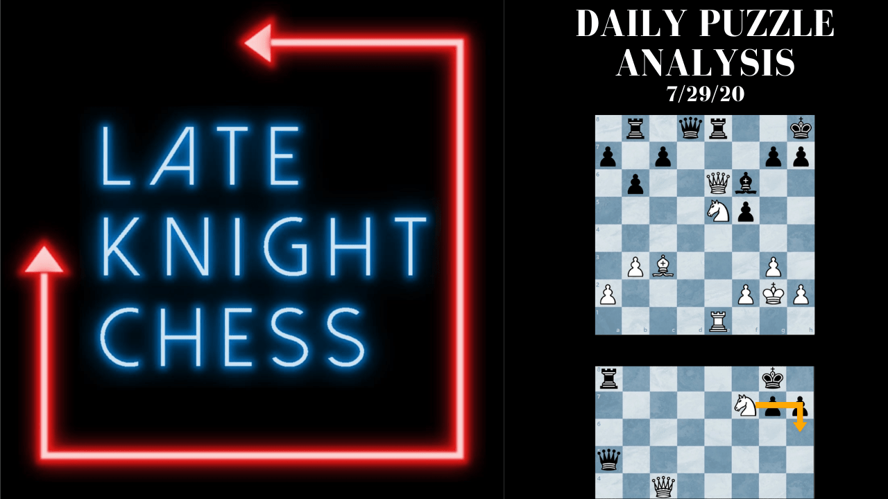 Today's Daily Puzzle 7/29/20: Playing Games Solidifies What You Study