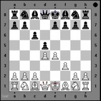 6 Puzzles:  Caro-Kann, Fantasy Variation