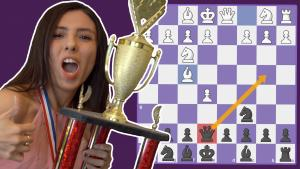 1.d4 Players HATE This! | Dangerous Winning Ideas in Chess