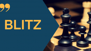Should You play blitz?
