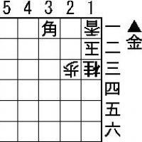 Easy Tsumeshogi Problem for Beginners - #006