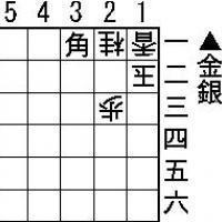 Easy Tsumeshogi Problem for Beginners - #007