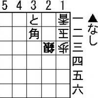 Easy Tsumeshogi Problem for Beginners - #010