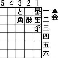 Easy Tsumeshogi Problem for Beginners - #011