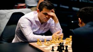 The Carlsen Variation of the Sicilian