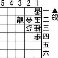 Easy Tsumeshogi Problem for Beginners - #016