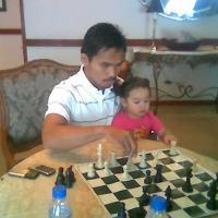 Manny 'Pacman' Pacquiao a chess player?!