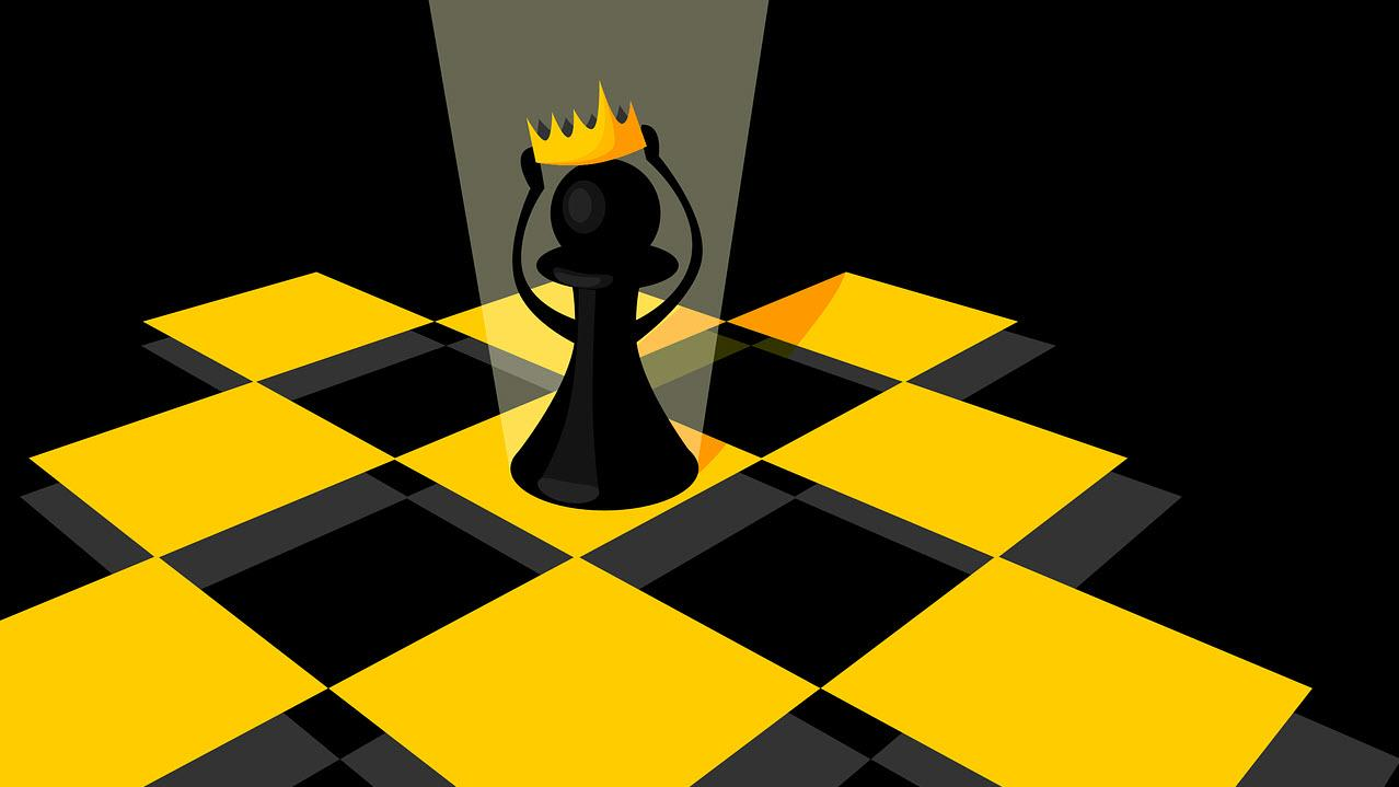 Webinar 46. Positional Pawn Sacrifice