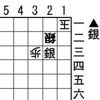 Easy Tsumeshogi Problem for Beginners - #018