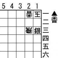Easy Tsumeshogi Problem for Beginners - #020