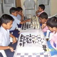 Scholorships to Promissing Chess Players from Goa