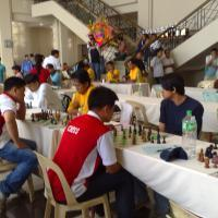 2008 Inter City Chess Tournament n Bacolod City, Philippines