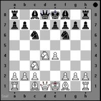 6 Puzzles:  Sveshnikov/Pelikan