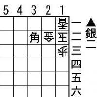 Easy Tsumeshogi Problem for Beginners - #027