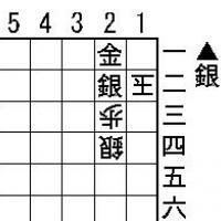 Easy Tsumeshogi Problem for Beginners - #029