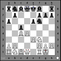 5 Puzzles:  QGA, Classical 6...a6