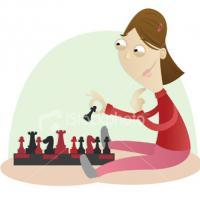 Women in Chess
