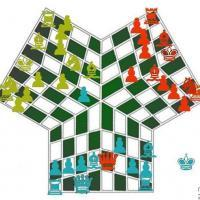 3-Handed Chess
