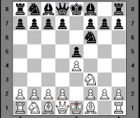 5 Puzzles:  Petroff's Defense (C42)