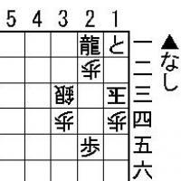 Easy Tsumeshogi Problem for Beginners - #034