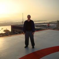 My new photos above Long Beach Port!