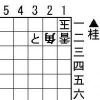 Easy Tsumeshogi Problem for Beginners - #046