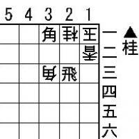Easy Tsumeshogi Problem for Beginners - #054