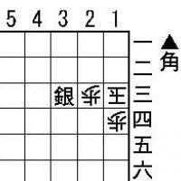 Easy Tsumeshogi Problem for Beginners - #056