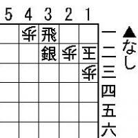 Easy Tsumeshogi Problem for Beginners - #059