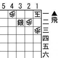 Easy Tsumeshogi Problem for Beginners - #060