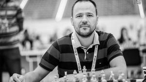 Dmitry Svetushkin and Fischer's bad King's Indian